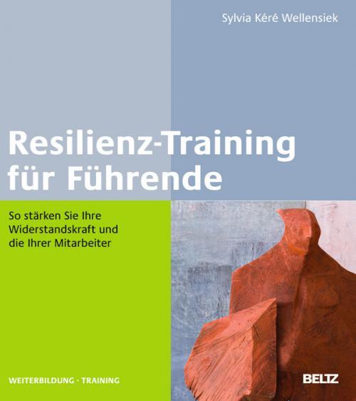 Resilienz-Training für Führende cover