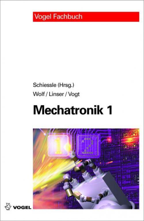 Mechatronik 1 cover