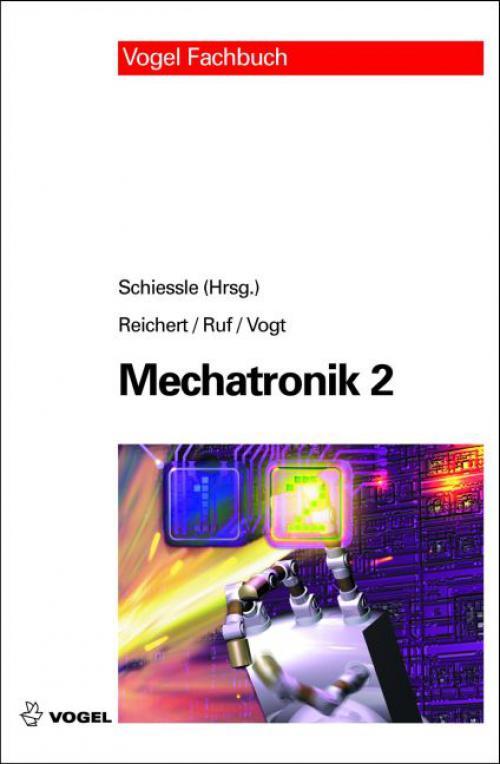 Mechatronik 2 cover