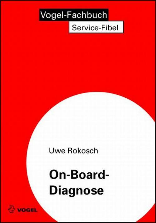 On-Board-Diagnose cover