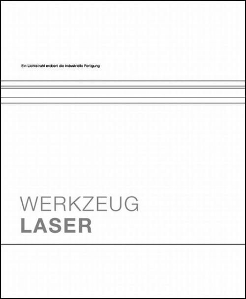 Werkzeug Laser cover