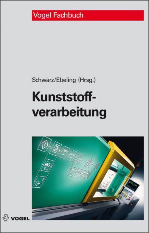 Kunststoffverarbeitung cover