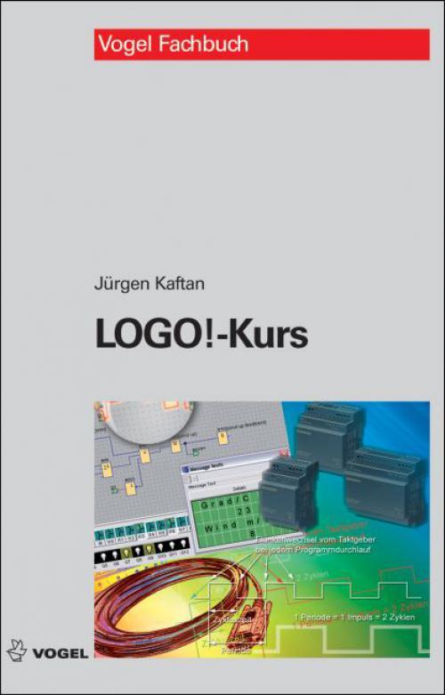 LOGO!-Kurs cover