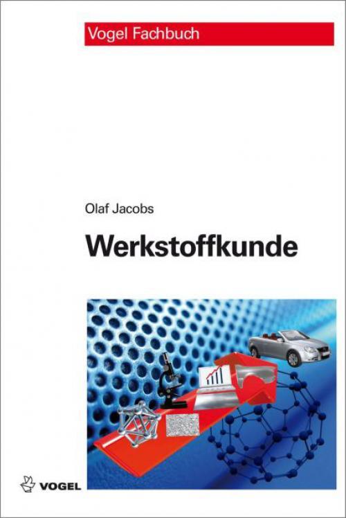 Werkstoffkunde cover
