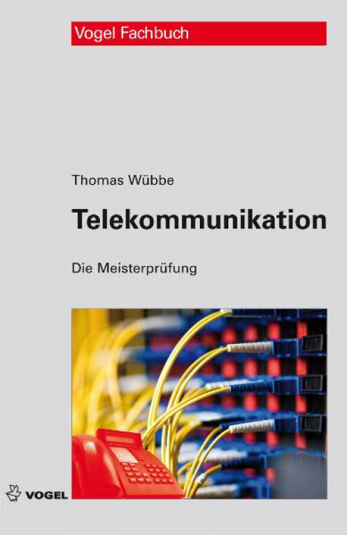 Telekommunikation cover
