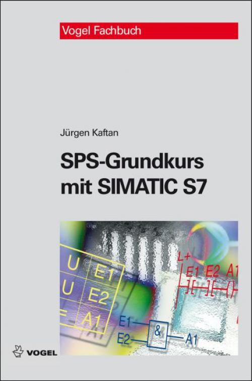 SPS-Grundkurs mit SIMATIC S7 cover