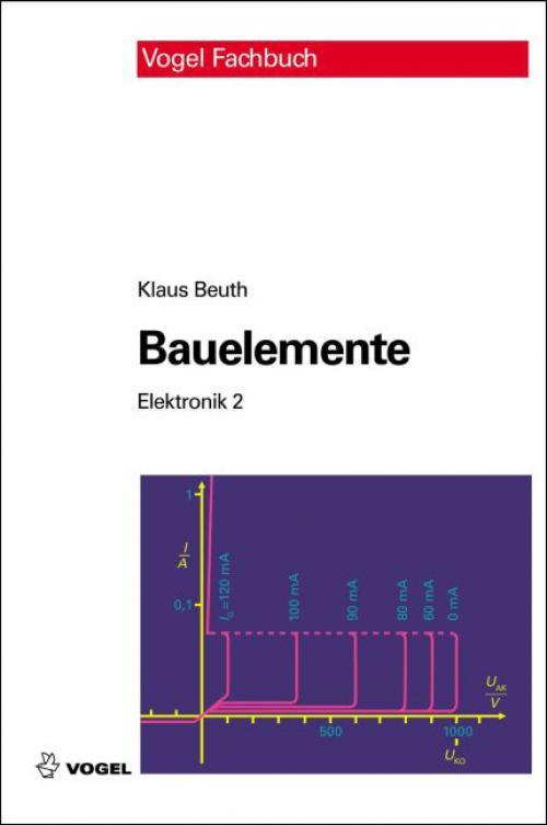 Bauelemente, Elektronik 2 cover