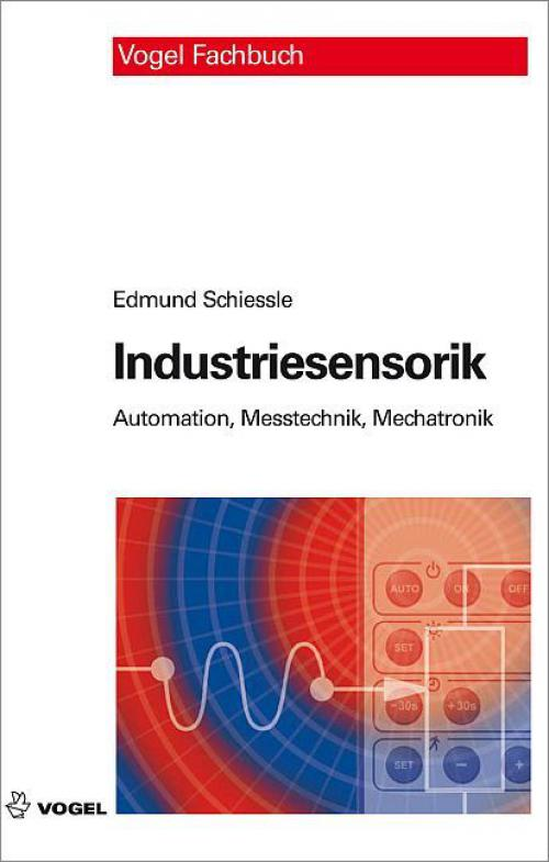 Industriesensorik cover