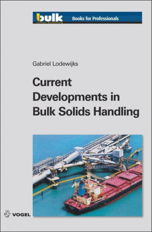 Current Developments in Bulk Solids Handling cover
