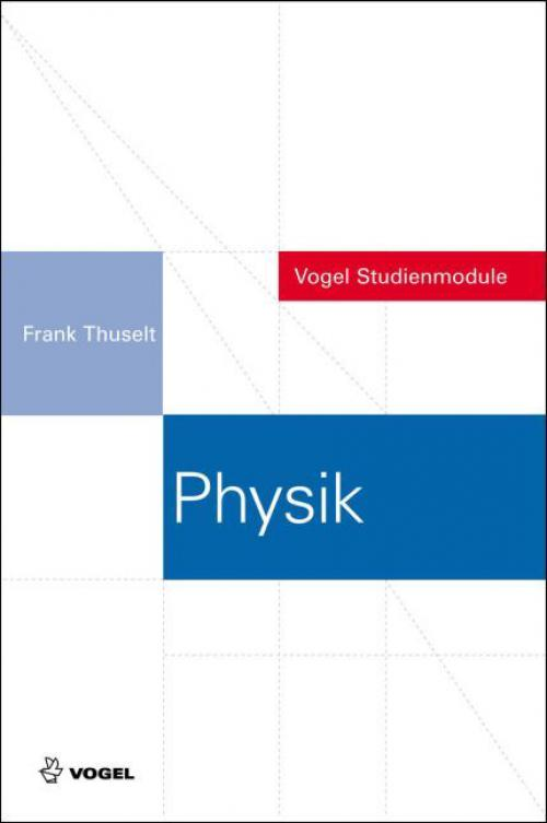 Physik cover
