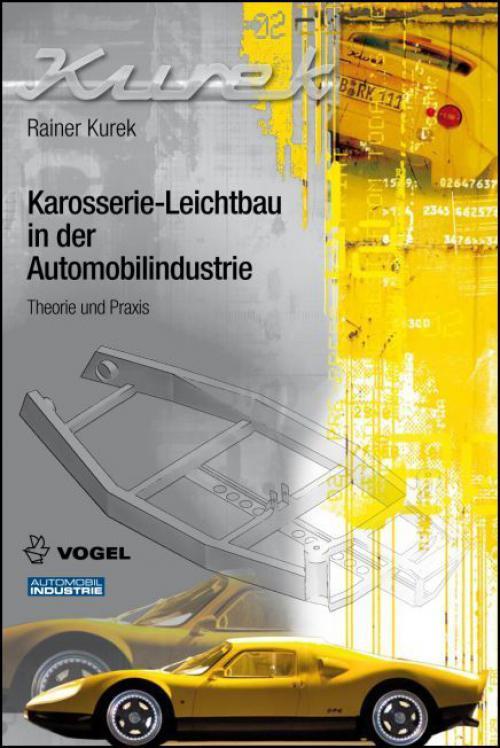 Karosserie-Leichtbau cover