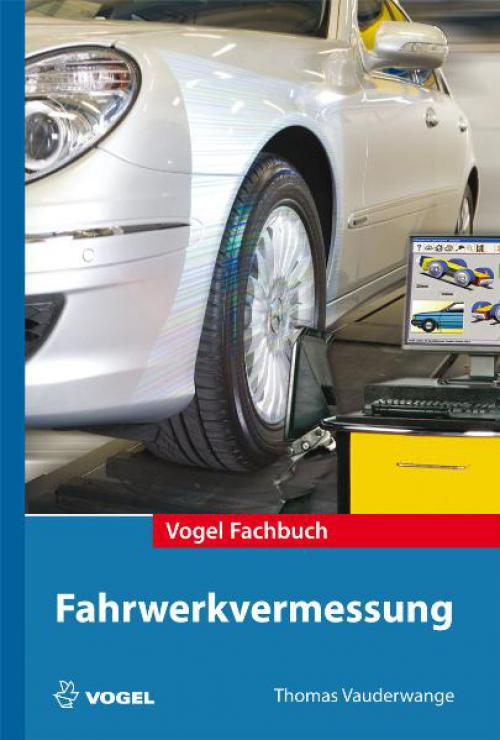 Fahrwerkvermessung cover