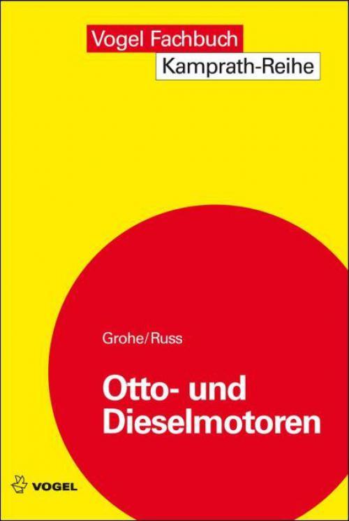 Otto- und Dieselmotoren cover