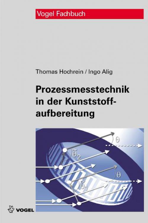 Prozessmesstechnik in der Kunststoffaufbereitung cover