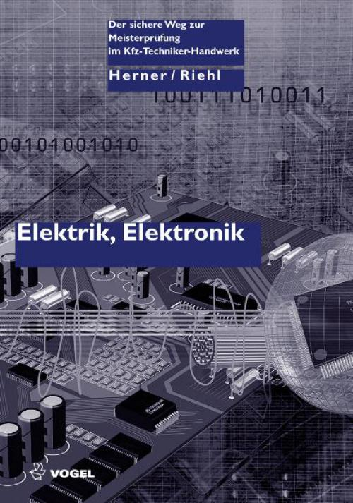 Elektrik, Elektronik cover