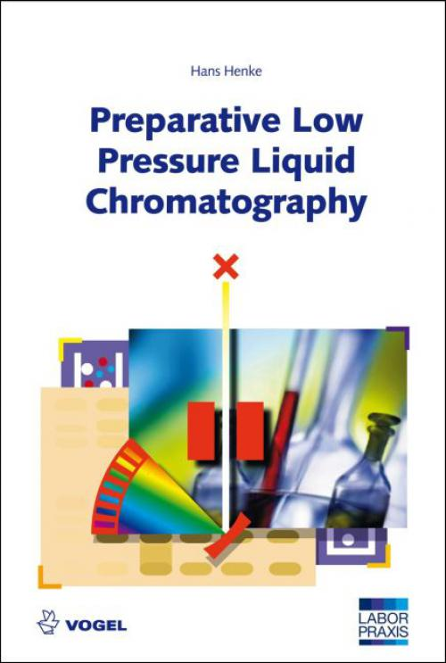 Preparative Low Pressure Liquid Chromatography cover