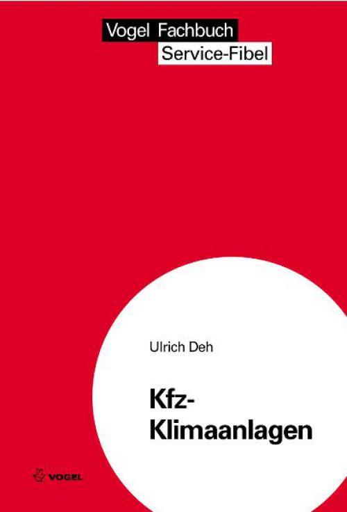 Kfz-Klimaanlagen cover