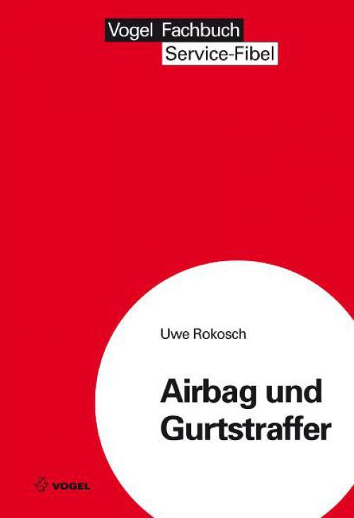Airbag und Gurtstraffer cover