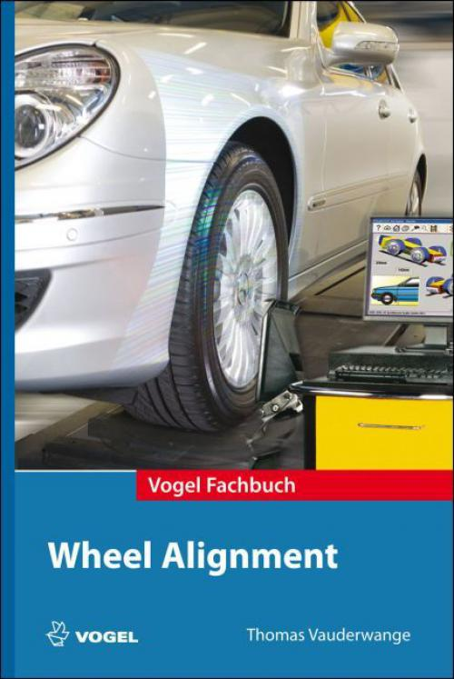 Wheel Alingment cover