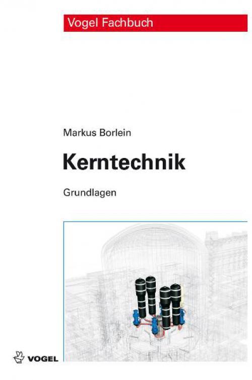 Kerntechnik cover