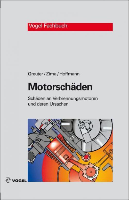 Motorschäden cover