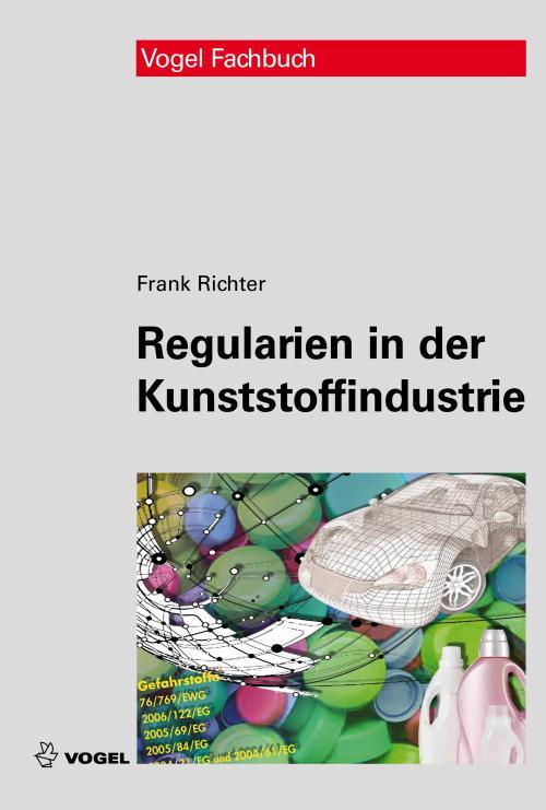 Regularien in der Kunststoffindustrie cover