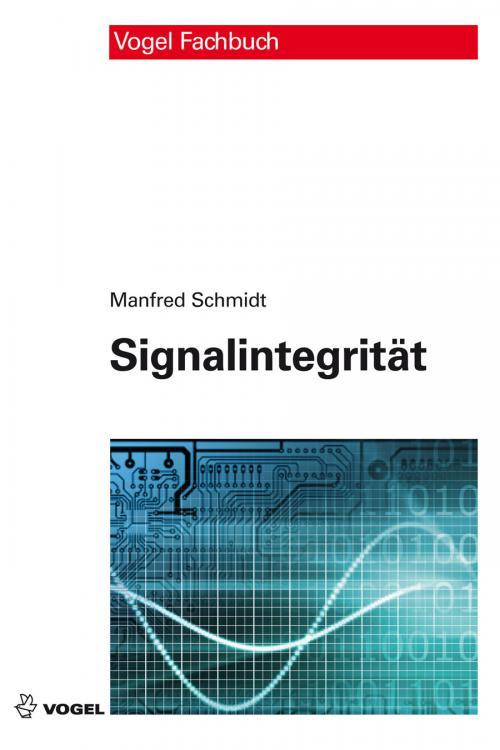 Signalintegrität cover