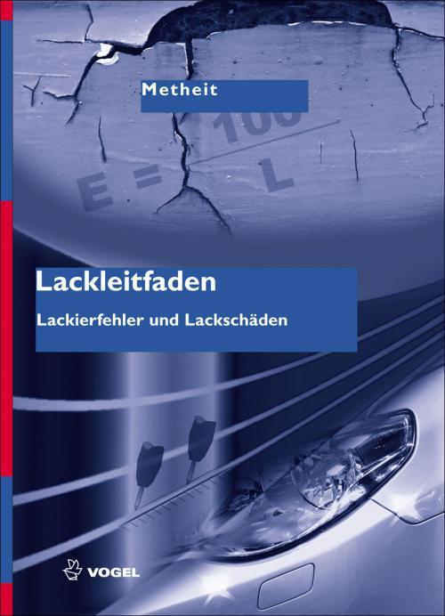 Lackleitfaden cover