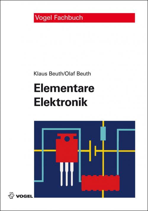 Elementare Elektronik cover