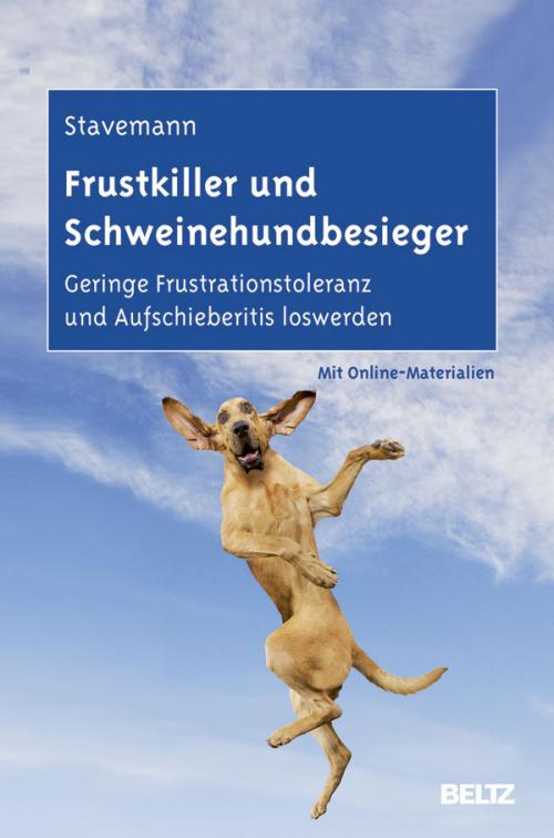 Frustkiller und Schweinehundbesieger cover