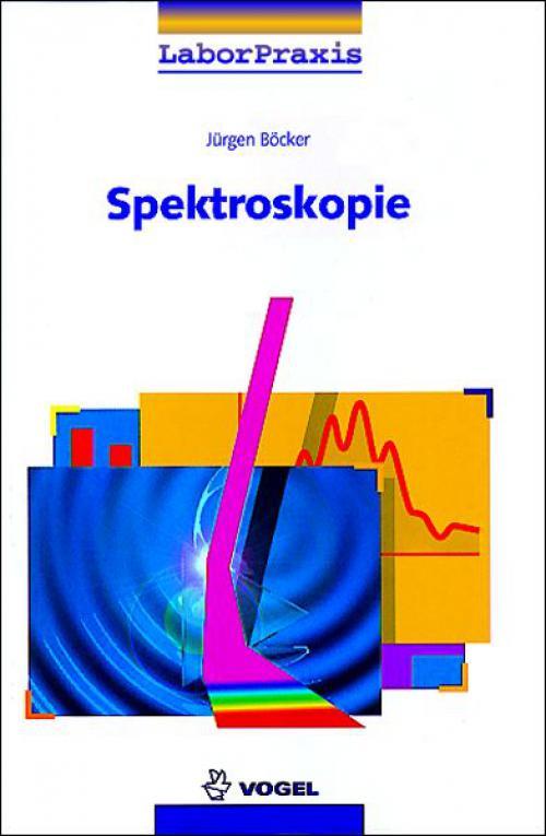 Spektroskopie cover