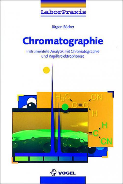 Chromatographie cover