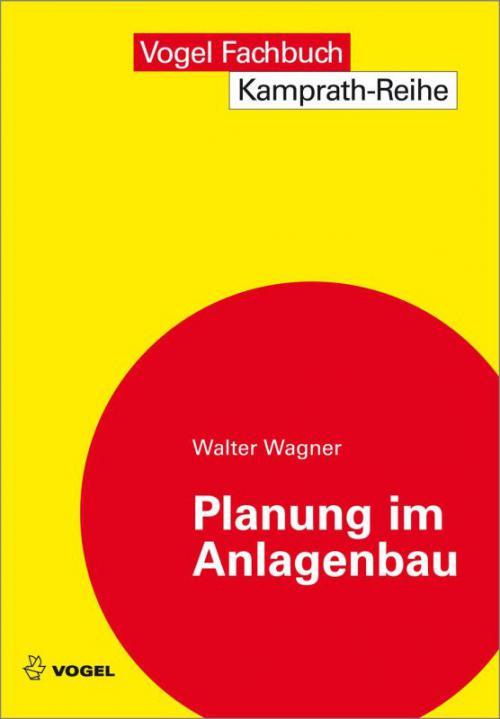 Planung im Anlagenbau cover