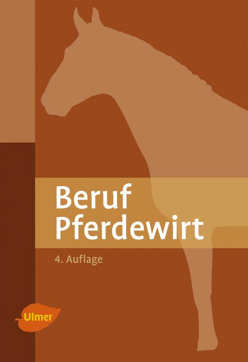 Beruf Pferdewirt cover