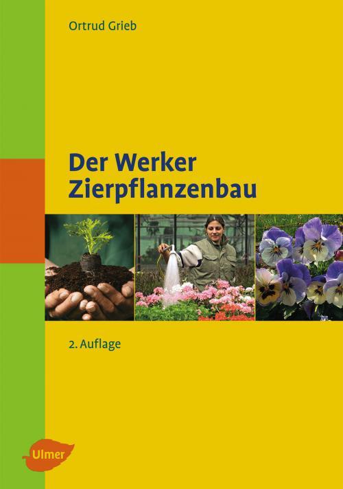 Der Werker - Zierpflanzenbau cover