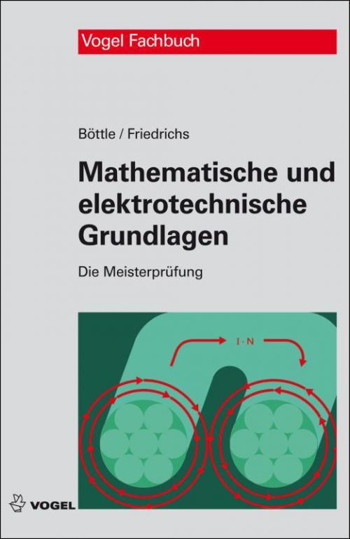 Mathematische u. elektrotechnische Grundlagen cover