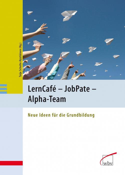 LernCafé  - JobPate - Alpha-Team cover