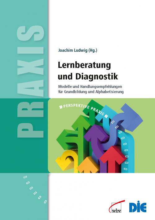 Lernberatung und Diagnostik cover