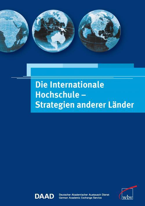 Die Internationale Hochschule cover