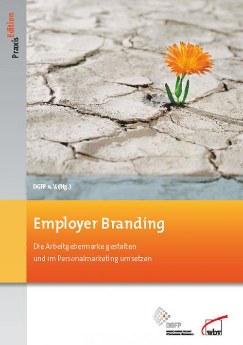 Employer Branding cover