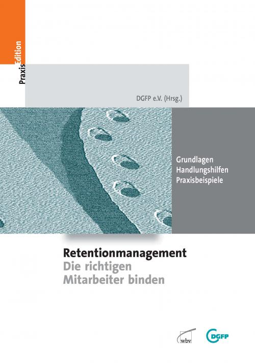 Retentionmanagement cover