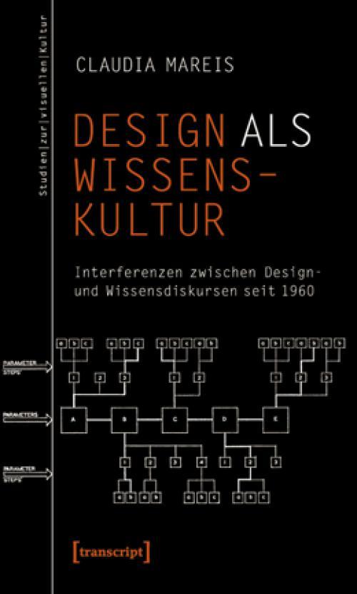 Design als Wissenskultur cover