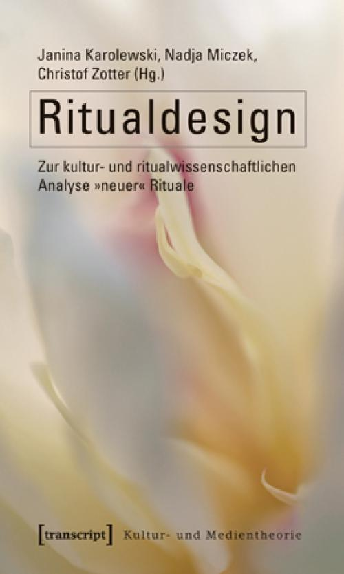Ritualdesign cover