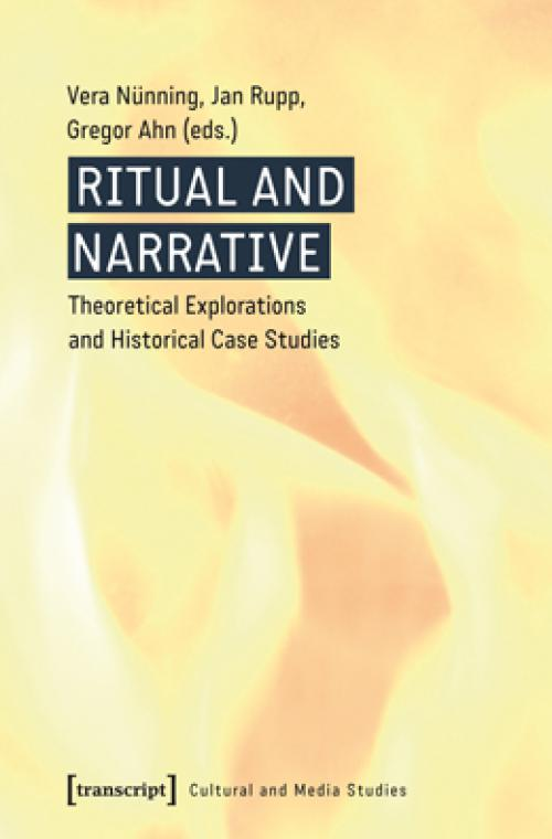 Ritual and Narrative cover