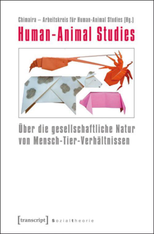 Human-Animal Studies cover