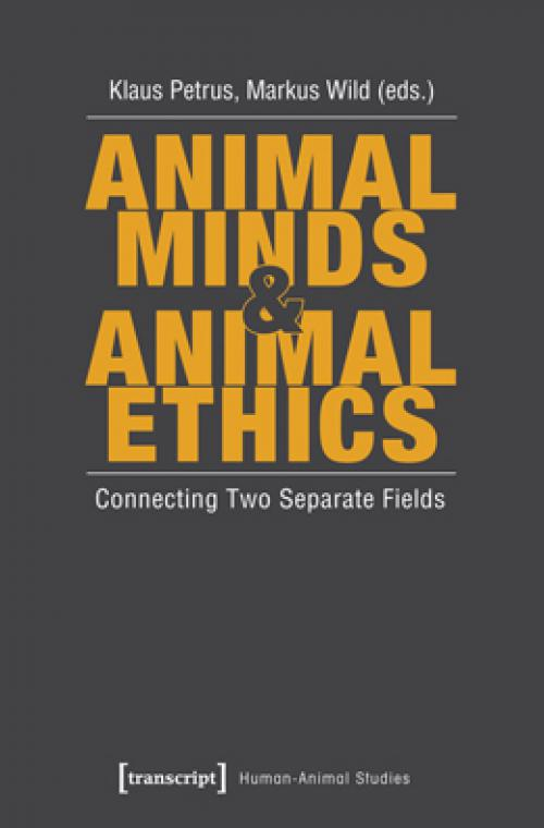 Animal Minds & Animal Ethics cover