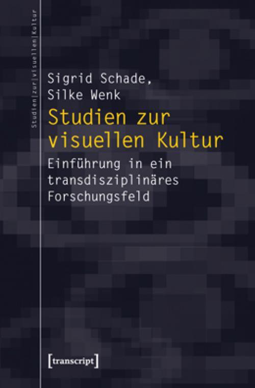 Studien zur visuellen Kultur cover