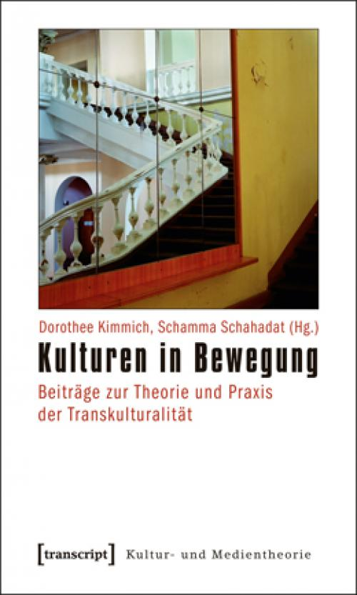 Kulturen in Bewegung cover