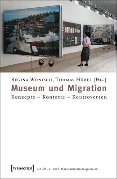 Museum und Migration cover