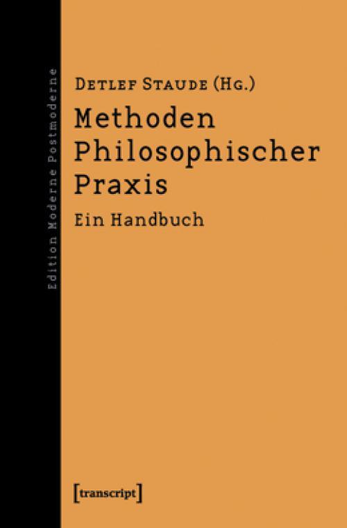Methoden Philosophischer Praxis cover